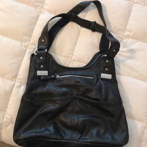 Black shoulder bag 💼
